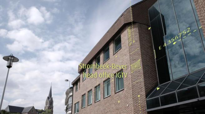 IGTV office